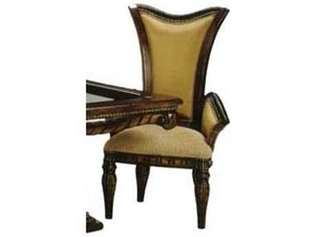 Benetti's Italia Furniture Montecarlo Dining Arm Chair BFMONTECARLOARMCHAIR