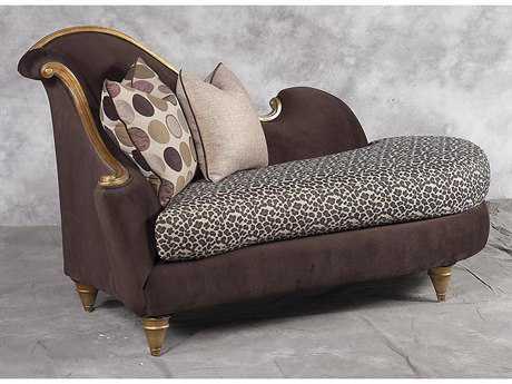 Benetti's Italia Furniture Montecito Chaise Lounge BFMONTECITOCHAISELOUNGE