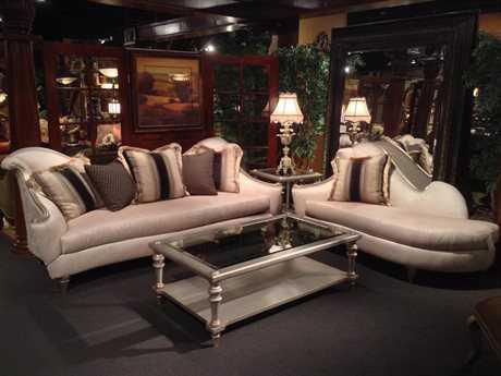 Benetti's Italia Furniture Montecito Living Room Set BFMONTECITOLIVINGROOMSET