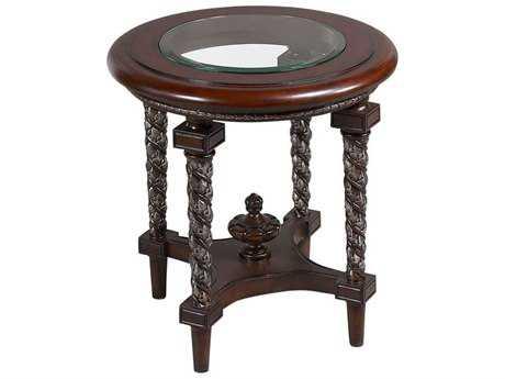Benetti's Italia Furniture Donatella End Table