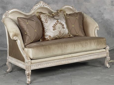 Benetti's Italia Furniture Perla Loveseat BFPERLALOVESEAT