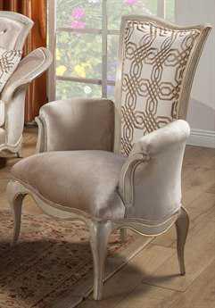 Benetti's Italia Furniture Perlita Accent Chair BFPERLITAACCENTCHAIR