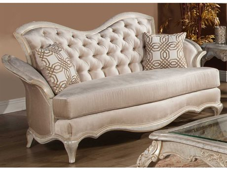 Benetti's Italia Furniture Perlita Loveseat BFPERLITALOVESEAT