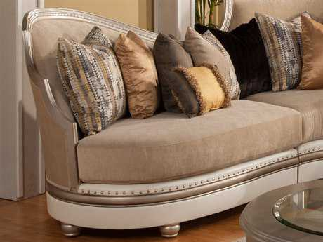 Benetti's Italia Furniture Ravenna Left Hand Facing Loveseat BFRAVENNALOVESEATLAF