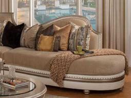 Benetti's Italia Furniture Ravenna Collection