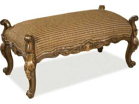 Benetti's Italia Furniture Regalia Bench BFREGALIABENCH