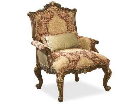 Benetti's Italia Furniture Regalia Accent Chair BFREGALIAACCENTCHAIR