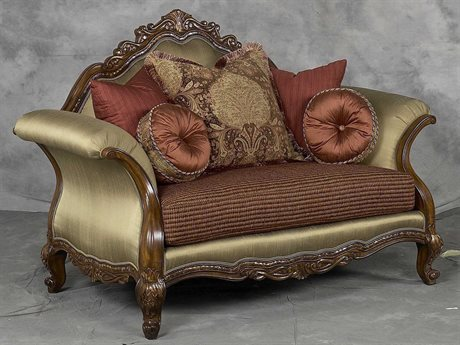 Benetti's Italia Furniture Regalia Loveseat BFREGALIALOVESEAT