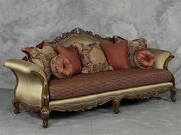 Benetti's Italia Furniture Regalia Collection