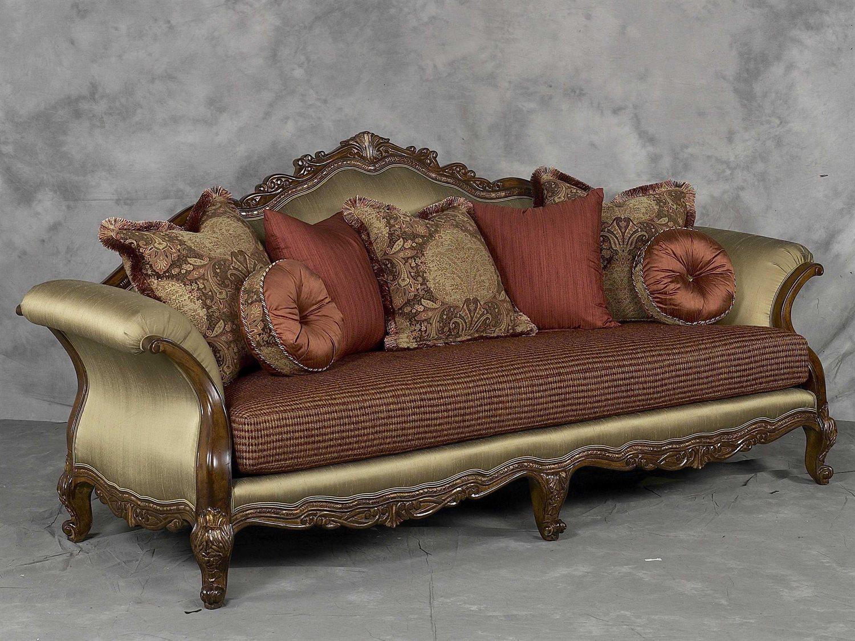 Benetti\'s Italia Furniture Regalia Sofa