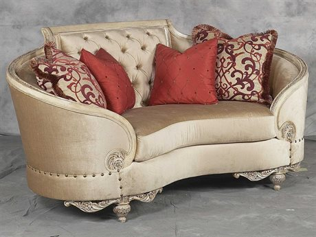 Benetti's Italia Furniture Rosabella Loveseat