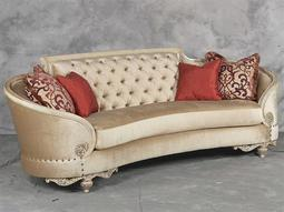 Benetti's Italia Furniture Rosabella Collection