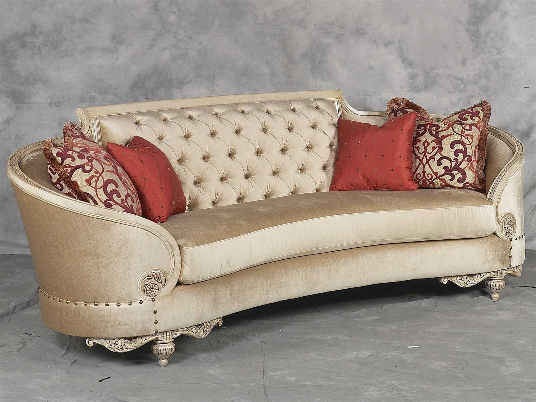 Benetti\'s Italia Furniture Rosabella Sofa