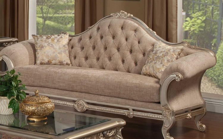 Benetti\'s Italia Furniture Rosella Sofa