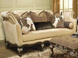 Benetti's Italia Furniture Salermo Collection