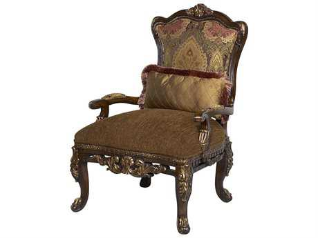 Benetti's Italia Sicily Accent Arm Chair
