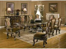 Benetti's Italia Furniture Dining Room Sets Category
