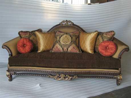 Benetti's Italia Sicily Sofa Couch BFSICILYSOFA