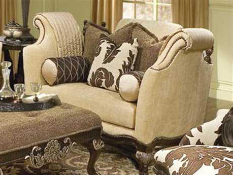 Benetti's Italia Furniture Salermo Chair and a Half BFSALERMOCHAIRANDAHALF