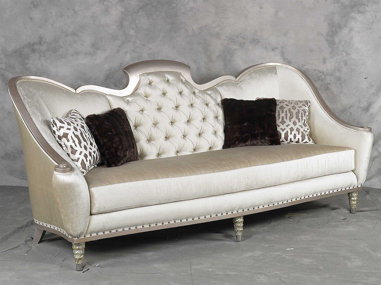 Benetti\'s Italia Furniture Sofia Sofa Set