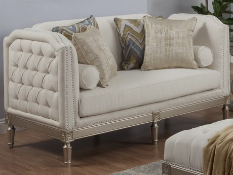 Benetti's Italia Furniture Tiffany Loveseat Sofa BFTIFFANYLOVESEAT