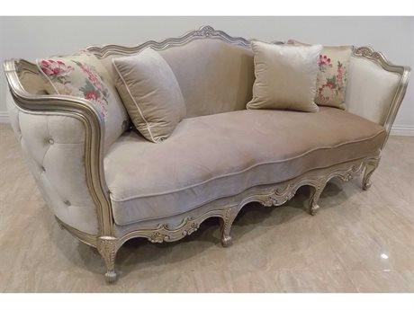 Benetti's Italia Furniture Versailles Sofa Couch BFVERSAILLESSOFA