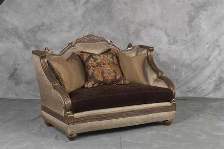 Benetti's Italia Furniture Violetta Loveseat BFVIOLETTALOVESEAT