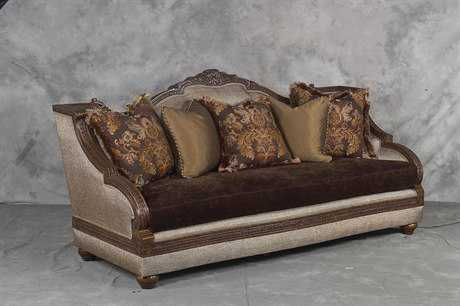 Benetti's Italia Furniture Violetta Sofa BFVIOLETTASOFA