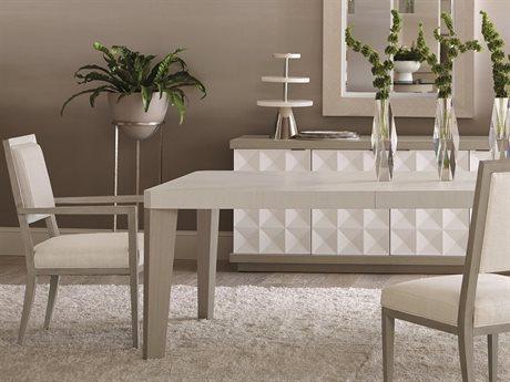 Bernhardt Axiom Dining Room Set BH381222SET