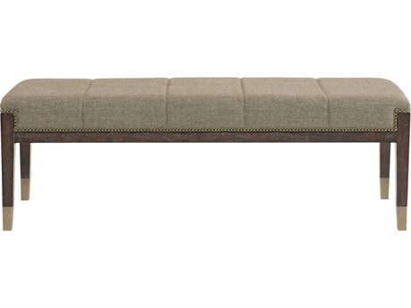 Bernhardt Clarendon Arabica Accent Bench