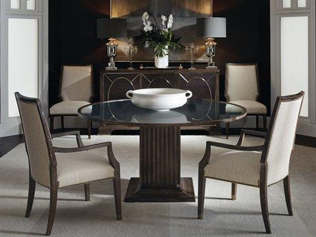 Bernhardt Clarendon Dining Room Set BH377772TSET