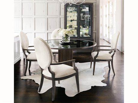 Bernhardt Clarendon Casual Dining Room Set BH377772TSET2