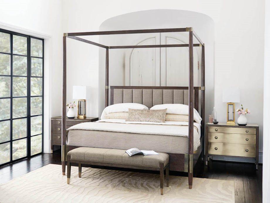 Bernhardt Clarendon Bedroom Set | BH37757SET