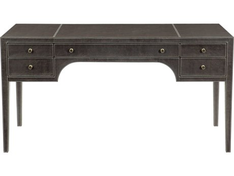 Bernhardt Clarendon Vienna Walnut Secretary Desk