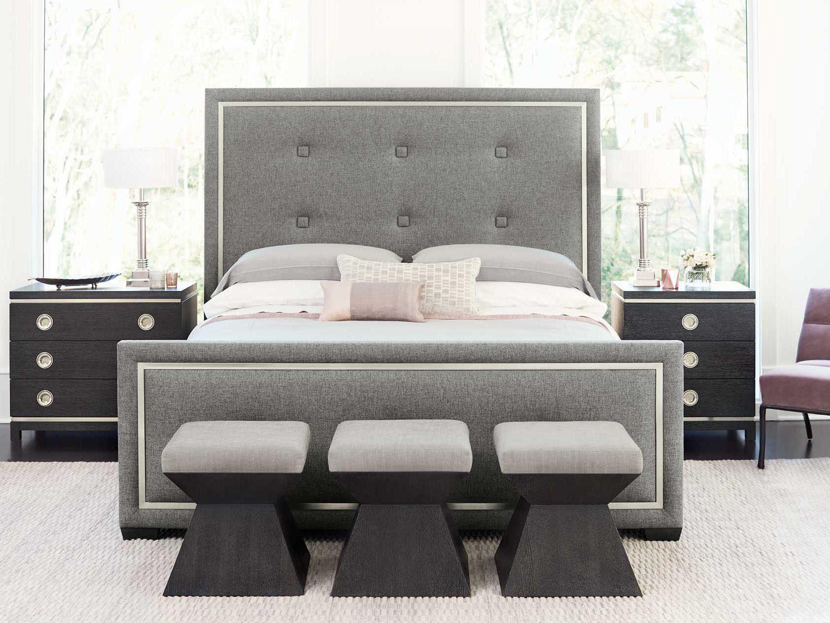Bernhardt Decorage Bedroom Set