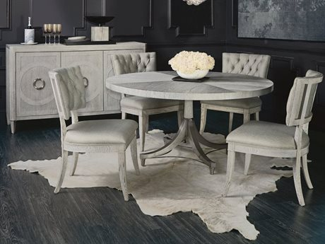 Bernhardt Domaine Blanc Dining Room Set BH374274TSET