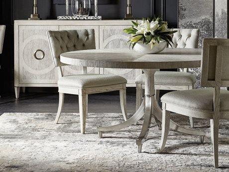 Bernhardt Domaine Blanc Dining Room Set BH374274TSET1