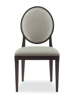 Bernhardt Haven Raven Side Dining Chair BH346561R