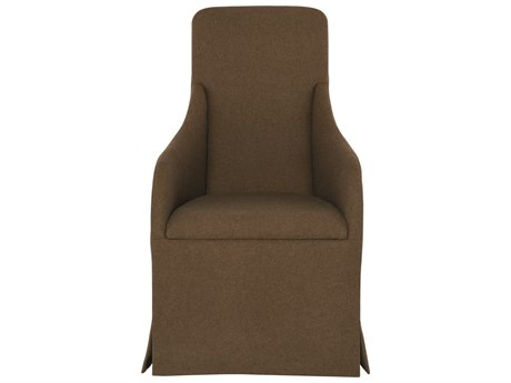 Bernhardt Interiors Cocoa Arm Dining Chair BH369502