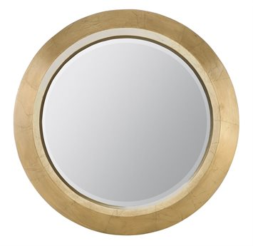 Bernhardt Jet Set Wall Mirror