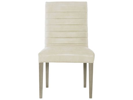 Bernhardt Mosaic Dark Taupe Dining Side Chair