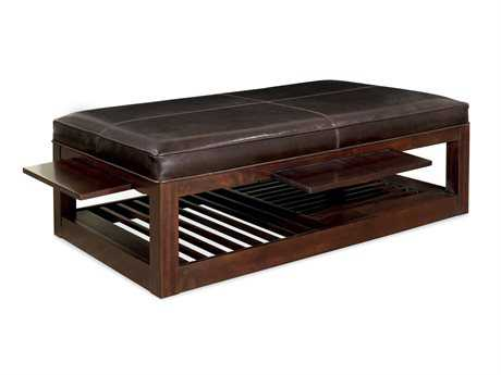 Bernhardt Park West 50 Wide Rectangular Coffee Table BH376020