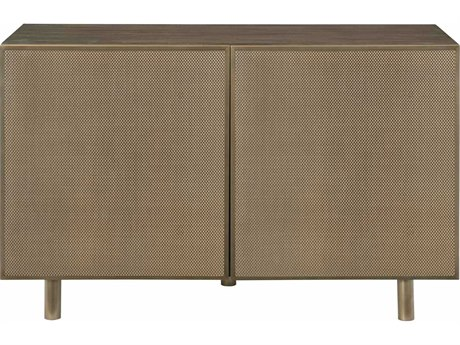 Bernhardt Profile Tapestry Gold Buffet BH378131