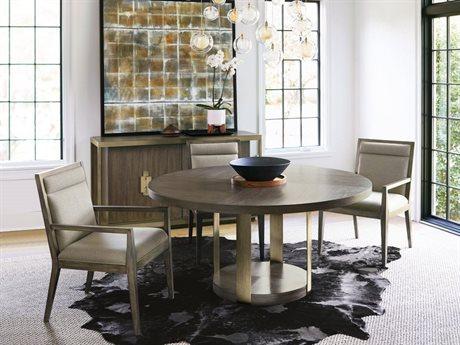 Bernhardt Profile Dining Room Set BH378272TSET
