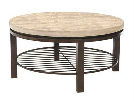 Bernhardt Tempo Round Coffee Table BH498015
