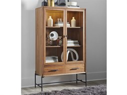 Bobby Berk for A.R.T Furniture Curio Cabinets Category