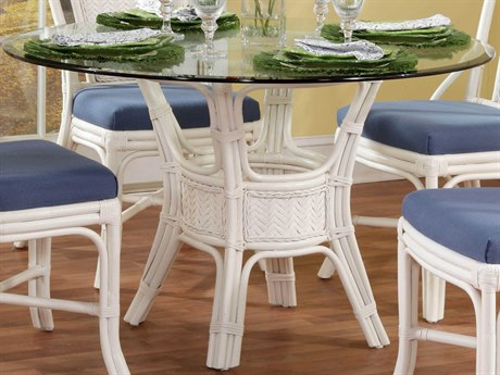 Braxton Culler Acapulco 48'' Wide Round Dining Table BXC968075