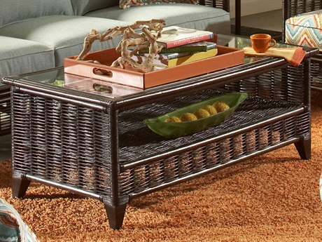 Braxton Culler Amherst 47'' Wide Rectangular Coffee Table