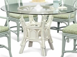 Bay Walk 42'' Wide Round Dining Table