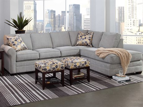 Braxton Culler Bedford Sectional Sofa